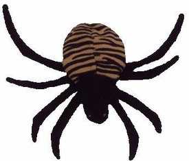 Ty Beanie Buddy Spinner the Spider