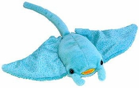 Ty Beanie Baby Sunray the Manta Ray