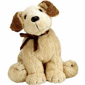 Ty Beanie Baby Rufus the Dog