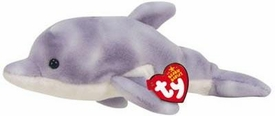 Ty Beanie Baby Starboard the Dolphin
