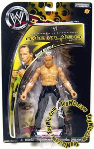 WWE Jakks Pacific Wrestling Action Figure Backlash PPV Series 10 Shawn Michaels