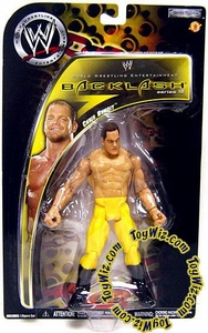 WWE Jakks Pacific Wrestling Action Figure Backlash PPV Series 10 Chris Benoit