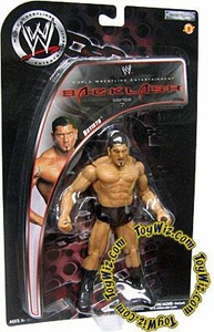 WWE Jakks Pacific Wrestling Action Figure Backlash PPV Series 7 Batista