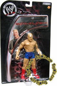 WWE Jakks Pacific Wrestling Action Figure Backlash PPV Series 7 Kurt Angle BLOWOUT SALE!