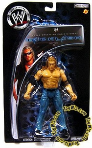 WWE Jakks Pacific Wrestling Action Figure Backlash PPV Series 8 Edge