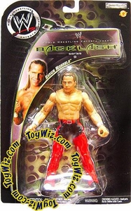 WWE Jakks Pacific Wrestling Action Figure Backlash PPV Series 9 Shawn Michaels