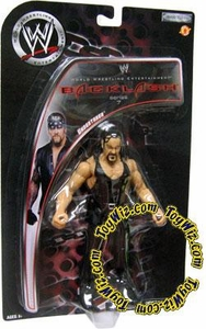 WWE Jakks Pacific Wrestling Action Figure Backlash PPV Series 7 Undertaker