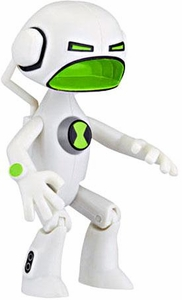 Ben 10 Alien Force 4 Inch Action Figure Echo Echo DEFENDER