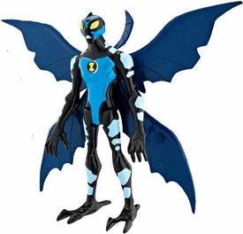 Ben 10 Alien Force 4 Inch Action Figure Big Chill DEFENDER