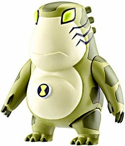 Ben 10 Alien Force 4 Inch Action Figure Upchuck [Version 2]
