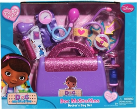 Disney Doc McStuffins Doctor's Bag Play Set [7 Piece]