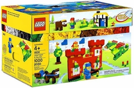 LEGO DUPLO Set #4630 Build & Play Box