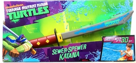 Nickelodeon Teenage Mutant Ninja Turtles Water Blaster Sewer-Spewer Katana
