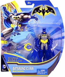 Batman 4 Inch Action Figure Batarang Claw Batman (Coming Soon)