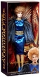Barbie Hunger Games Catching Fire Doll Effie