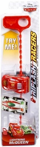 Disney / Pixar CARS Movie Riplash Racers Lightning Mcqueen