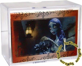 EnSky Artbox Corpse Bride Japanese Trading Cards Complete Set of all 63 Cards