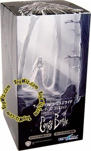 EnSky Artbox Corpse Bride Japanese Trading Cards Sealed Box of 15 Packs BLOWOUT SALE!