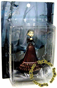 Jun Planning (Not McFarlane) Corpse Bride 5 Inch Collector Figure Victoria
