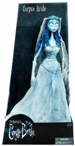 McFarlane Toys Corpse Bride Fashion Doll Figure Corpse Bride