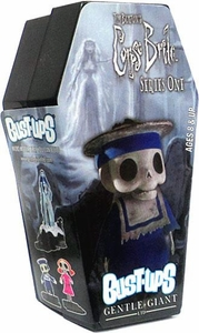 Gentle Giant Tim Burton's Corpse Bride Bust-Ups Series 1 Skeleton Boy