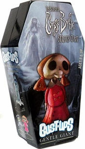 Gentle Giant Tim Burton's Corpse Bride Bust-Ups Series 1 Skeleton Girl