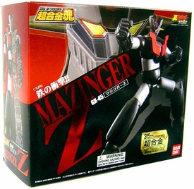 Soul of Chogokin Action Figure GX-45 Mazinger Z