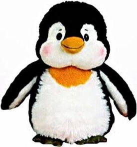 Lil'Kinz Mini Plush Penguin