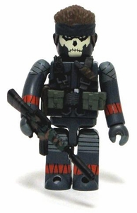 Medicom Kubrick Metal Gear Solid 20th Anniversary Collector's Edition Mini Figure Naked Snake [Snake Eater]