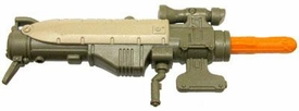 GI Joe 3 3/4 Inch LOOSE Action Figure Accessory Giant Missile Launcher with Firing Missile