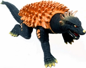 Godzilla Bandai Japanese 6 Inch Vinyl Figure 2005 Final Wars Anguirus Hot!