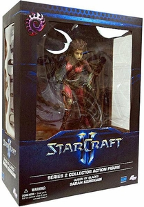 Starcraft II Premium Series 2 Action Figure Kerrigan, Queen of Blades
