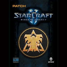 Starcraft II Patch Terran