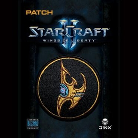 Starcraft II Patch Protoss