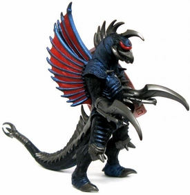 Godzilla Japanese 6 Inch Vinyl Figure Final Wars Gigan Re-Sculpt