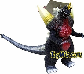 Godzilla Japanese 6 Inch Vinyl Figure Final Wars Space Godzilla Re-Paint