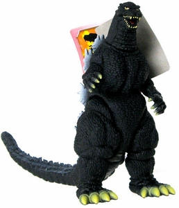 Godzilla Japanese 6 Inch Vinyl Figure Final Wars 2005 Godzilla Re-Sculpt