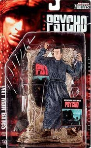 McFarlane Toys Movie Maniacs Series 2 Action Figure Psycho: Norman Bates