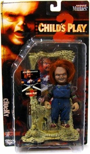 McFarlane Toys Movie Maniacs Series 2 Action Figure Child's Play 2: Chucky