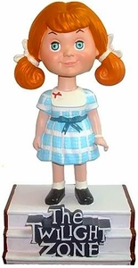 Bif Bang Pow! 2010 SDCC San Diego Comic-Con Exclusive Twilight Zone Bobble Head Talky Tina [Color]