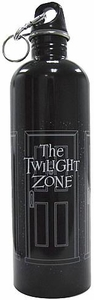 Bif Bang Pow! Stainless Steel Water Bottle The Twilight Zone
