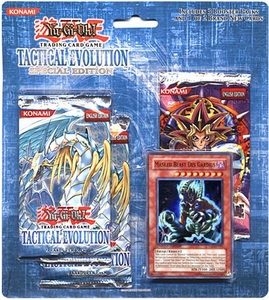 YuGiOh GX Tactical Evolution SE Special Edition Pack [Masked Beast Des Gardius]