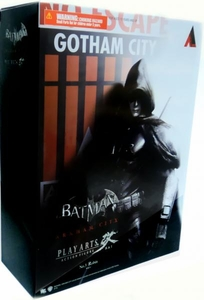 Batman Arkham City Square Enix Play Arts Kai Series 2 Action Figure Robin