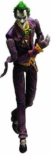 Batman Arkham Asylum Square Enix Play Arts Kai Series 1 Action Figure The Joker
