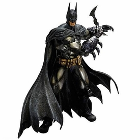 Batman Arkham Asylum Square Enix Play Arts Kai Series 2 Action Figure Armored Batman