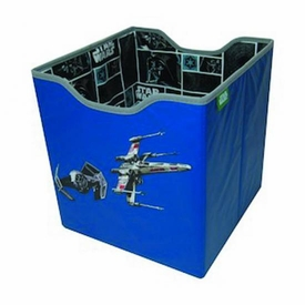 Star Wars Zipbin Storage Case Pre-Order ships March