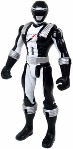 Power Rangers Operation Overdrive LOOSE Action Figure Battlized Black Ranger