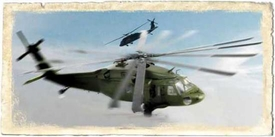 Forces of Valor 1:72 Scale Battle Extreme Series U.S. UH-60 Black Hawk Helicopter