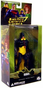DC Direct Justice Society of America Series 2 Action Figure Hourman
