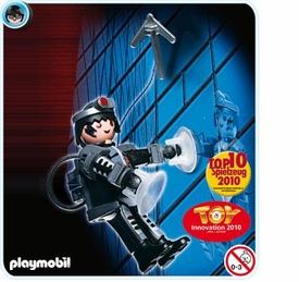 Playmobil Top Agent Set #4881 Secret Agent
